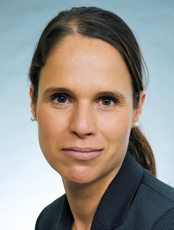 Christine Stuben